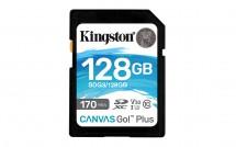 Micro SDXC karta Kingston 128GB (SDG3/128GB)