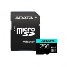 MicroSDXC 256GB U3 V30S až 95MB/s + adapter