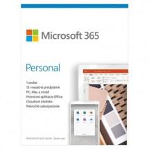Microsoft 365 Personal P6 Mac/Win, 1rok, SK