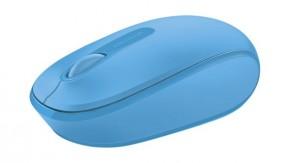Microsoft Mobile mouse 1850 modrá (U7Z-00058)