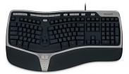Microsoft Natural Ergonomic Keyboard 4000 USB (B2M-00023), černá