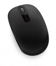 Microsoft Wireless Mobile Mouse 1850 černá