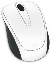 Microsoft Wireless Mobile Mouse 3500 bílá
