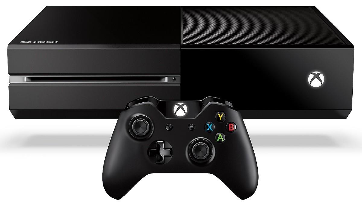 Microsoft Xbox One 500GB ROZBALENO