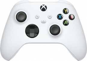 Microsoft Xbox One Wireless Controller (QAS-00002)