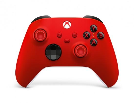 Microsoft Xbox One Wireless Controller (QAU-00012)
