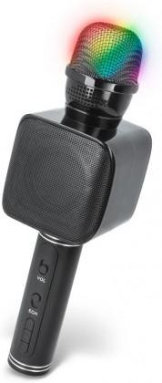 Mikrofon Bluetooth mikrofon Forever BMS400, černý
