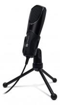 Mikrofon Connect IT CMI-8000-BK