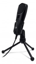 Mikrofon Connect IT CMI-8000-BK ROZBALENO