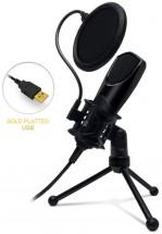 Mikrofon Connect IT YouMic CMI-8001-BK