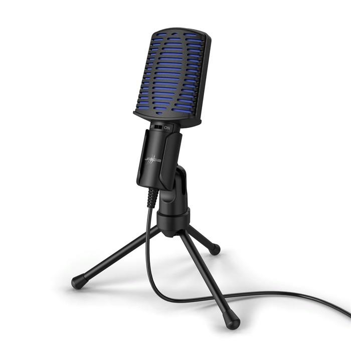 Mikrofon Gamingový mikrofon Hama uRage 186017 Stream 100