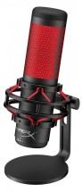 Mikrofon HyperX QuadCast (HX-MICQC-BK)