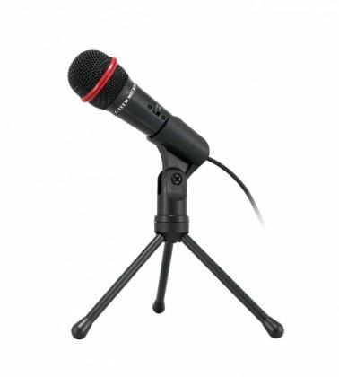 Mikrofon Mikrofon C-TECH MIC-01