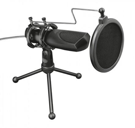 Mikrofon Mikrofon GXT 232 Mantis