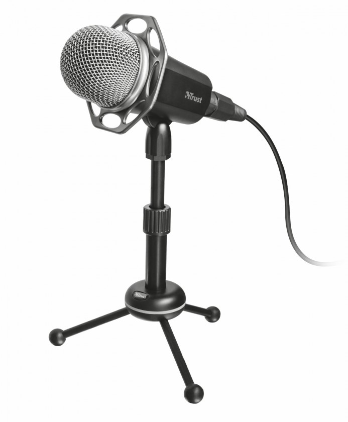 Mikrofon Mikrofon Radi USB All-round