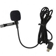 Mikrofon pro akční kamery SJCAM SJ6