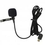 mikrofon pro kameru SJCAM SJ6