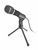 Mikrofon Starzz All-round POUŽITÉ, NEOPOTŘEBENÉ ZBOŽÍ