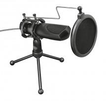 Mikrofon Trust GXT 232 Mantis POUŽITÉ, NEOPOTŘEBENÉ ZBOŽÍ