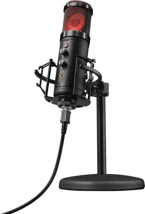 Mikrofony k PC Mikrofon Trust GXT 256 Exxo (23510)