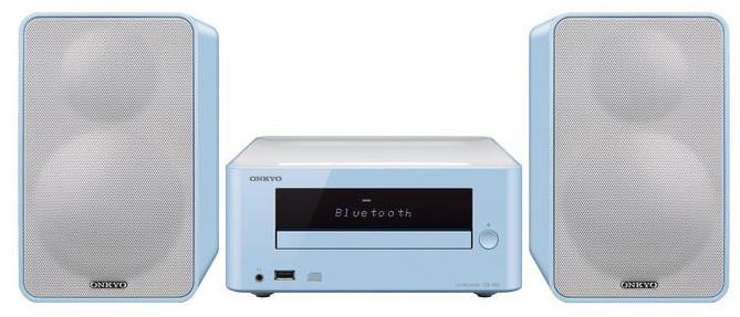 Mikrosystém Onkyo CS-265LB