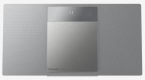 Mikrosystém Panasonic SC-HC410EG-S