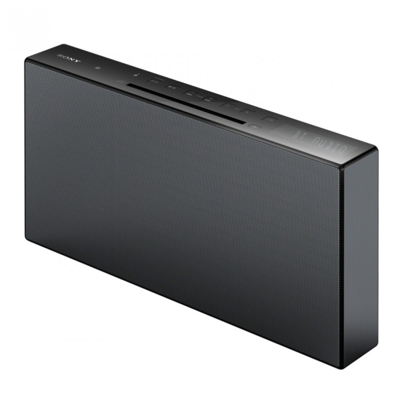 Mikrosystém Sony CMT-X3CDB (Black)