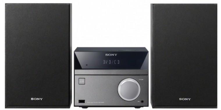 Mikrosystém Sony CMTS40D