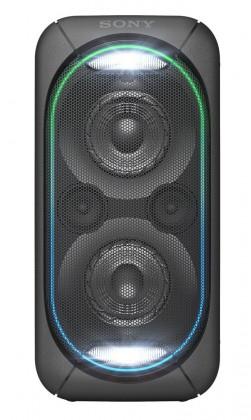 Mikrosystém Sony GTK-XB60B