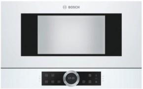 Mikrovlnná trouba Bosch BFR 634GW1