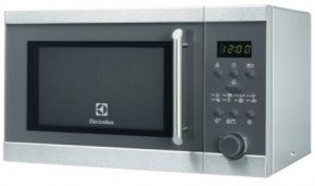 Mikrovlnná trouba Electrolux EMS20300OX