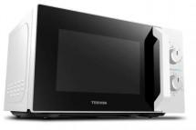 Mikrovlnná trouba Toshiba MW-MM20P Bílý  800W