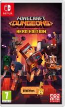 Minecraft Dungeons (NSS446)