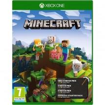 Minecraft Starter Collection (44Z-00124)