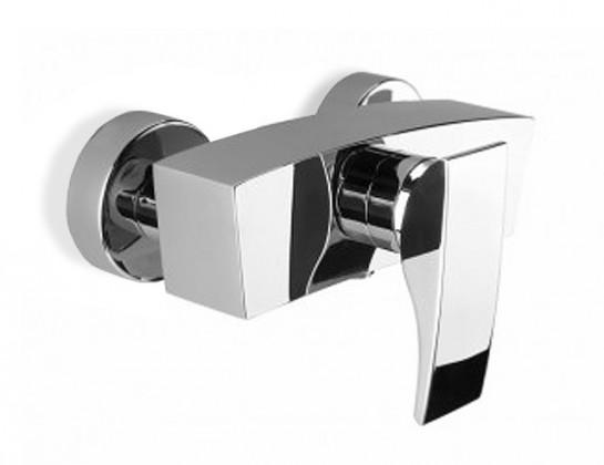 Mini - Sprchová baterie nástěnná bez sprchového kompletu (chrom)