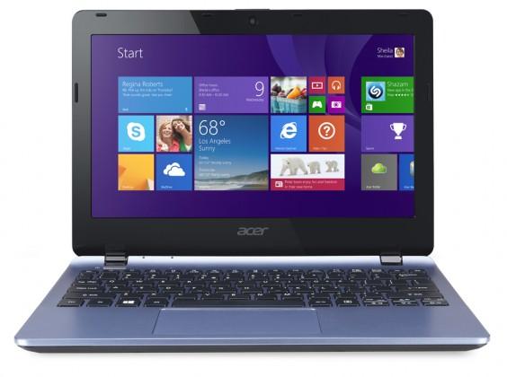 Mininotebook Acer Aspire E11 NX.MRNEC.002