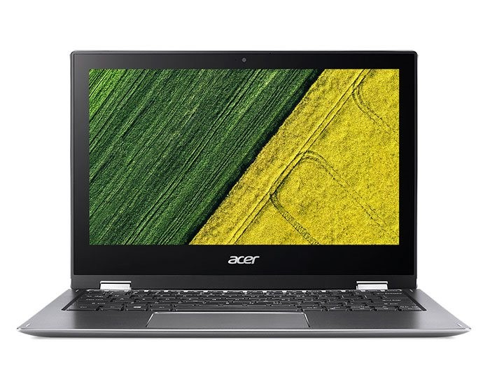 Mininotebook Acer Spin 1 NX.GRMEC.001 s dotykovým perem v balení ROZBALENO