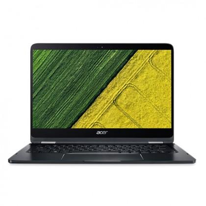 Mininotebook Acer Spin 7 NX.GKPEC.003, černá