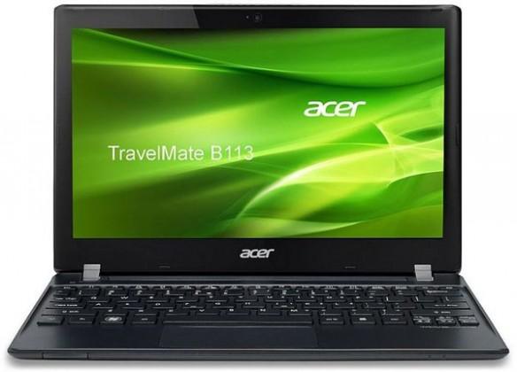 Mininotebook Acer TravelMate B113-E (NX.V7PEC.016)