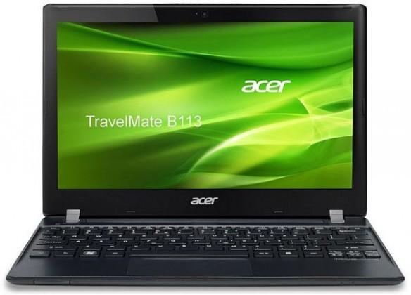 Mininotebook Acer TravelMate B113-E (NX.V7PEC.017)