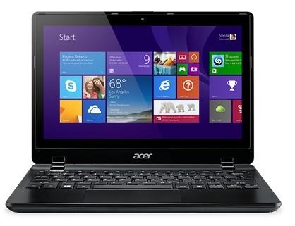 Mininotebook Acer TravelMate B115-M (NX.VA1EC.002)