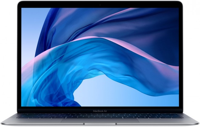 Mininotebook Apple MacBook Air -Space Grey