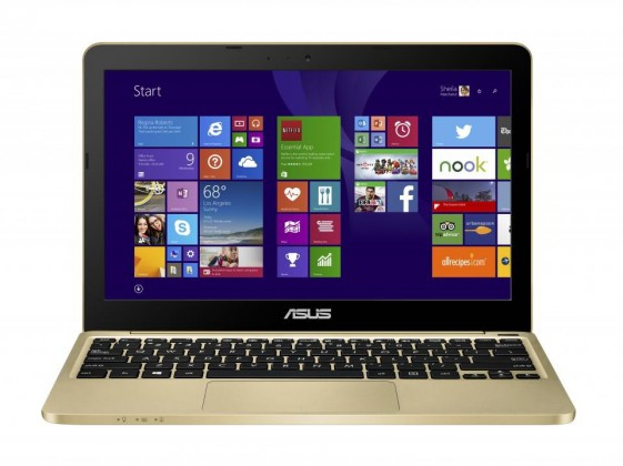 Mininotebook Asus X205TA-FD027BS