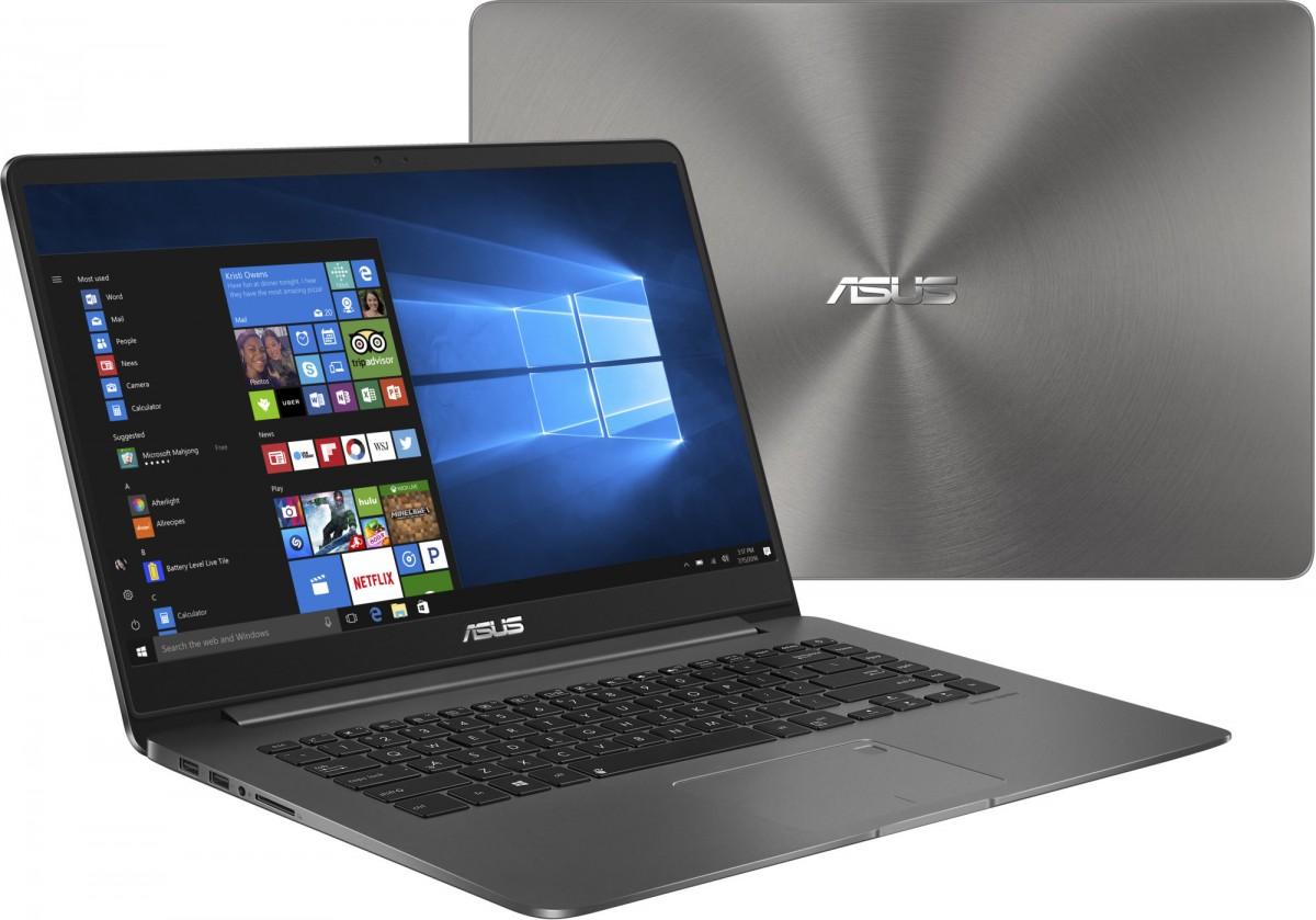 Mininotebook ASUS ZenBook UX530UQ-FY005R