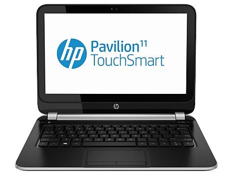 Mininotebook HP Pavilion 11-e010sc (F2T35EA) ROZBALENO