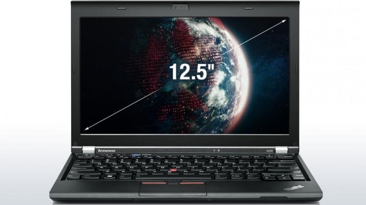 Mininotebook Lenovo ThinkPad X230 (NZALDMC)