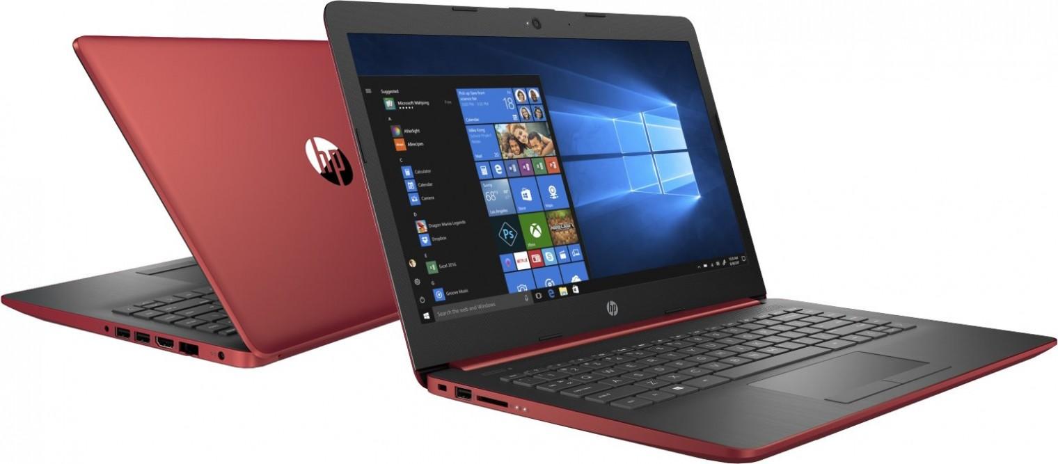 "Mininotebook Notebook HP 14"" Intel Celeron 4GB, 64GB, 4XX14EA"
