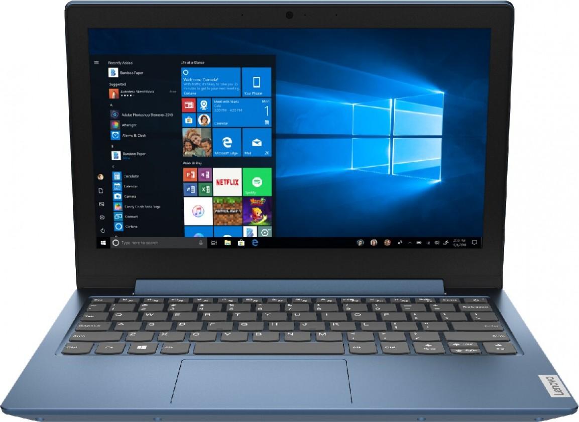 "Mininotebook Notebook Lenovo IP Slim 1 14"" A6 4GB, 64GB, 81VS0026CK"
