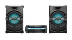 Minisystém Sony SHAKE-X30D