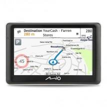 MIO Spirit 7800 GPS navigace